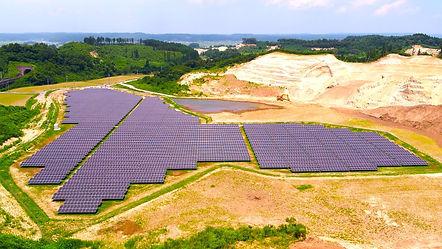 太陽光発電事業株式会社日昇工業