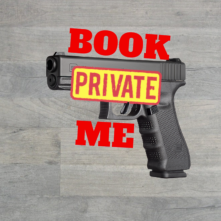 Book a Private or Group Class