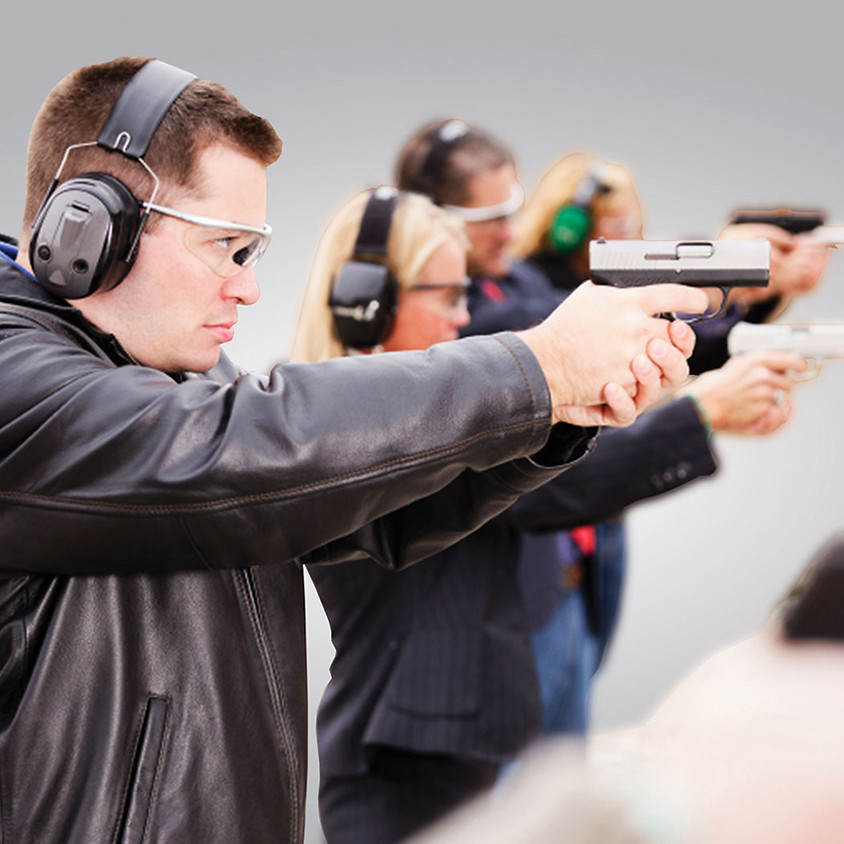 License to Carry Class-KILLEEN