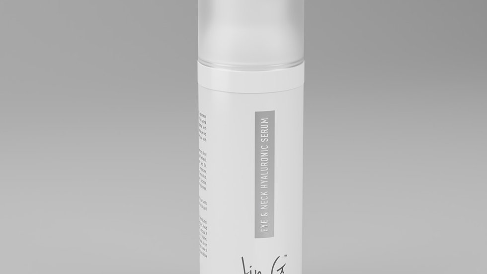 Eye & Neck Hyaluronic Serum