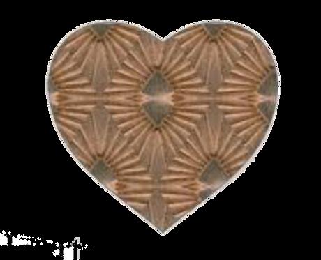 Bronze Heart Sponsor