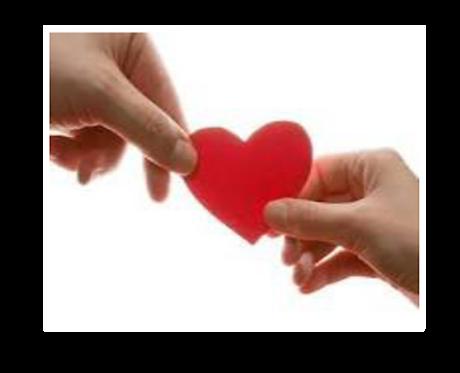 Giving Heart Sponsor