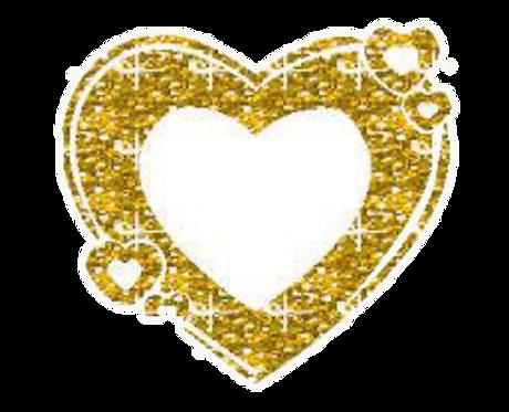 Gold Heart Sponsor