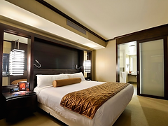 vdara 2 bedroom suite. Vdara Deluxe Suite Bedroom 2 AirPads com  Search To Stay in One of Our Plush Accomodations