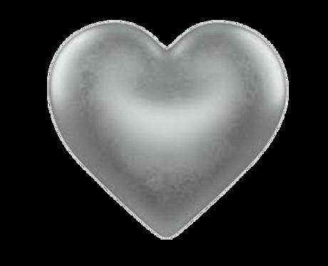 Silver Heart Sponsor
