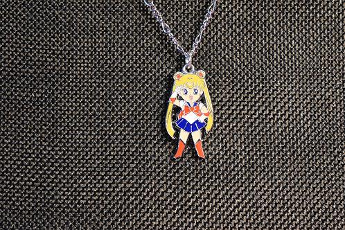 Sailor Moon!!!!