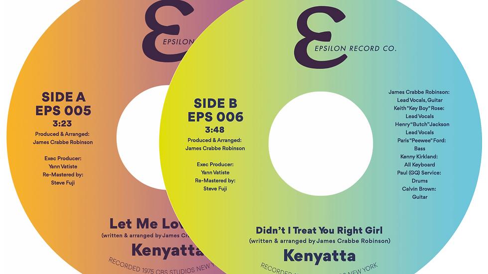 EPS005 & EPS006 Bundle Offer Kenyatta