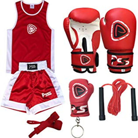 Boxing Tots Kit