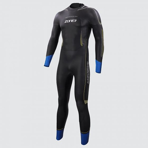 ZONE3 MENS VISION OPEN WATER SWIM WETSUIT