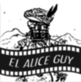 Logo El Alice Guy Blog