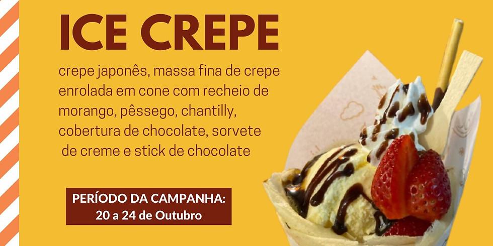 Campanha MANF - Hachi Crepe Café