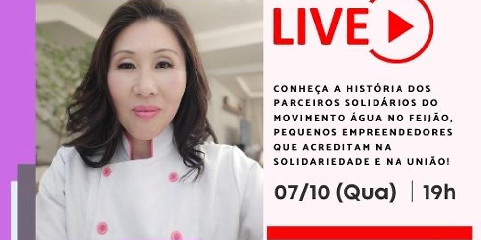 Live MANF - Cristiane Sampei - Na-na-ya