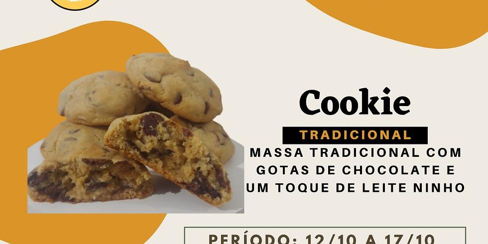Campanha solidária Biscotto Nero