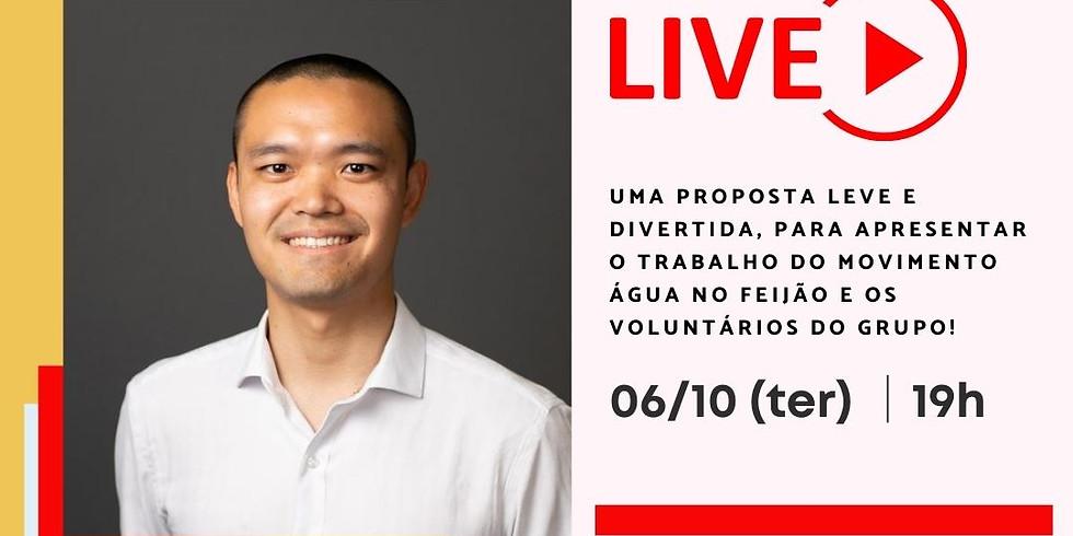 Live MANF - Ricardo Kakeshita