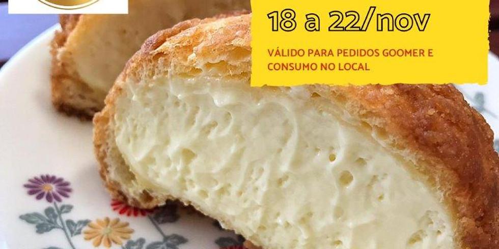 Campanha MANF - Kazu Cake