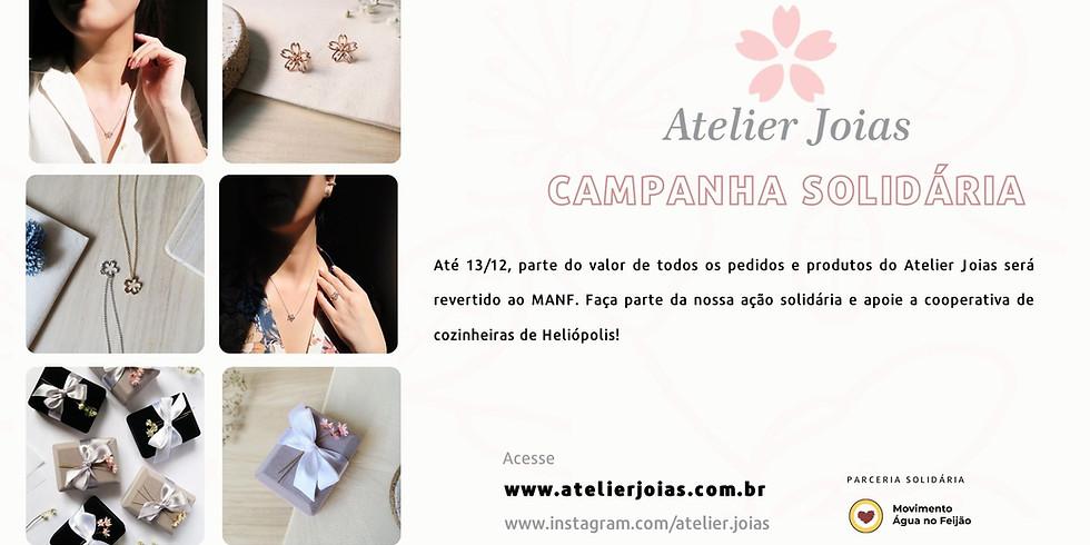Campanha MANF - Atelier Joias
