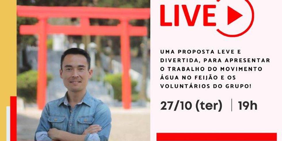 Live MANF - Murilo Saito