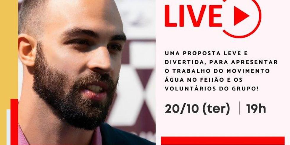 Live MANF - Rafael Pettersen Antognolli