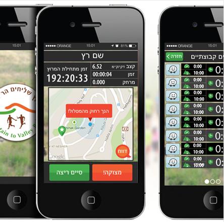 M2V- Mobile app