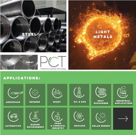 PCT- Branding