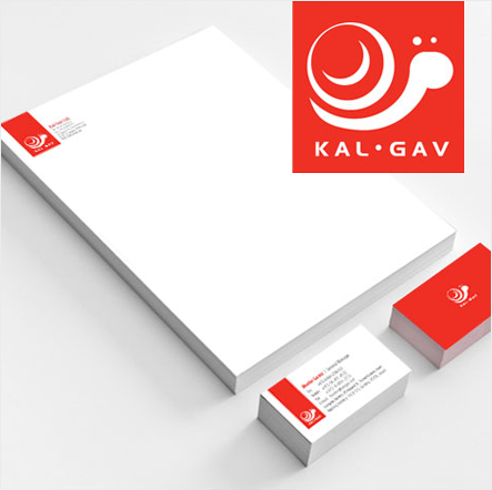 Kal-Gav Branding