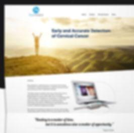 Biop- PPT, Branding, GUI, Medical