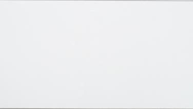 White Acrylic (High Gloss Finish)
