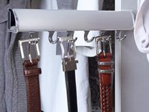 Elite Belt Rack