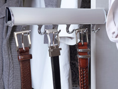 Elite Belt Rack