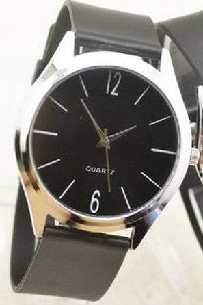 Men's Classic Dress Watch – Quartz Analog