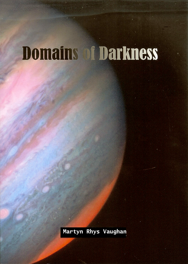 Domains of Darkness  Fantasy Horror Science Fiction Space Travel