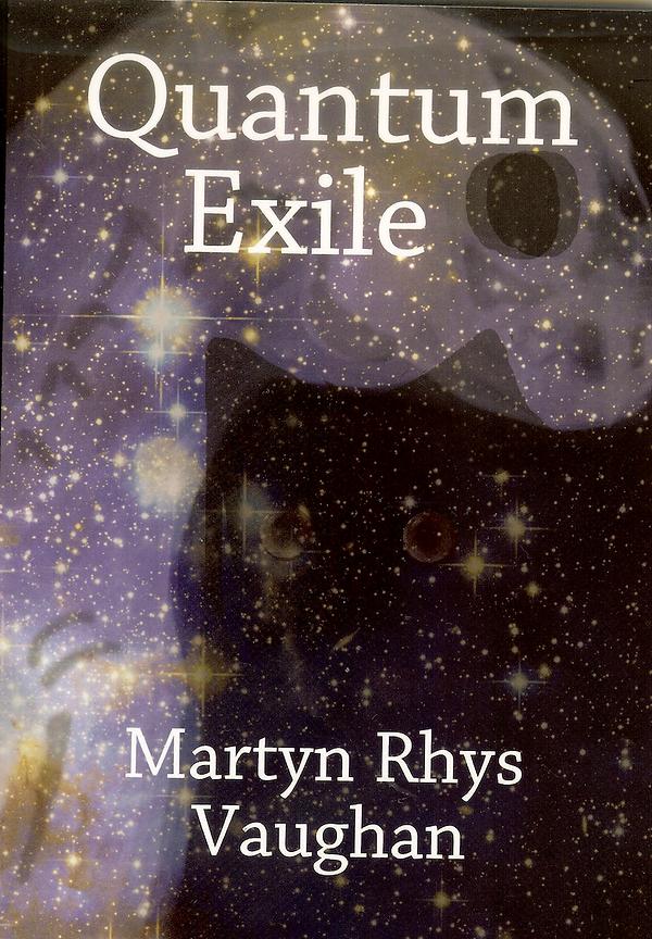 Quantum Theory Science Fiction Fantasy Horror Quantum Exile