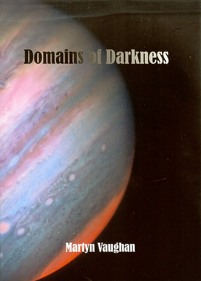 Science-Fiction Space Jupiter