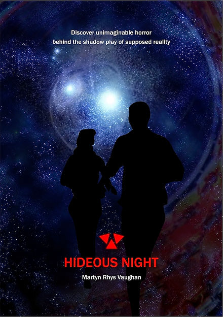 Science-Fiction scene Hideous Night