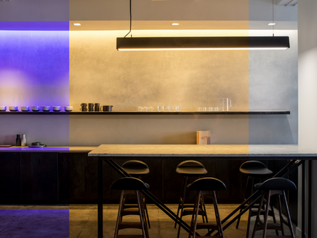 5 Reasons You Should Consider Ketra Lighting for Your Luxury Home