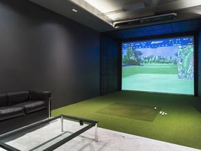 A Reinvisioned Garage - Skuggi Media Room