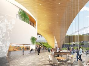 A Technology Hub in Boston's Seaport - 10 World Trade