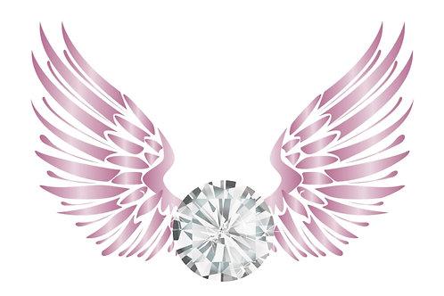 Diamond Angel Sponsor