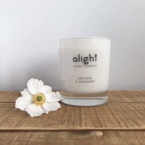 GETTING THE MOST FROM YOUR SCENTED CANDLE