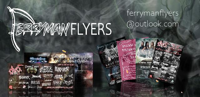Ferryman Flyers