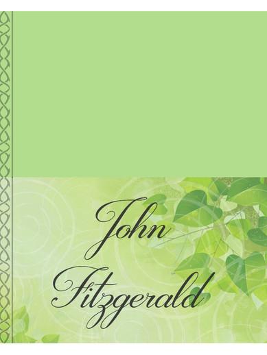 John Name Card