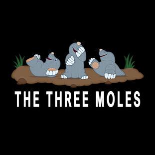 The Three Moles