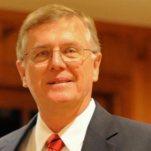 Dr. Richard Sepmeyer, DDS