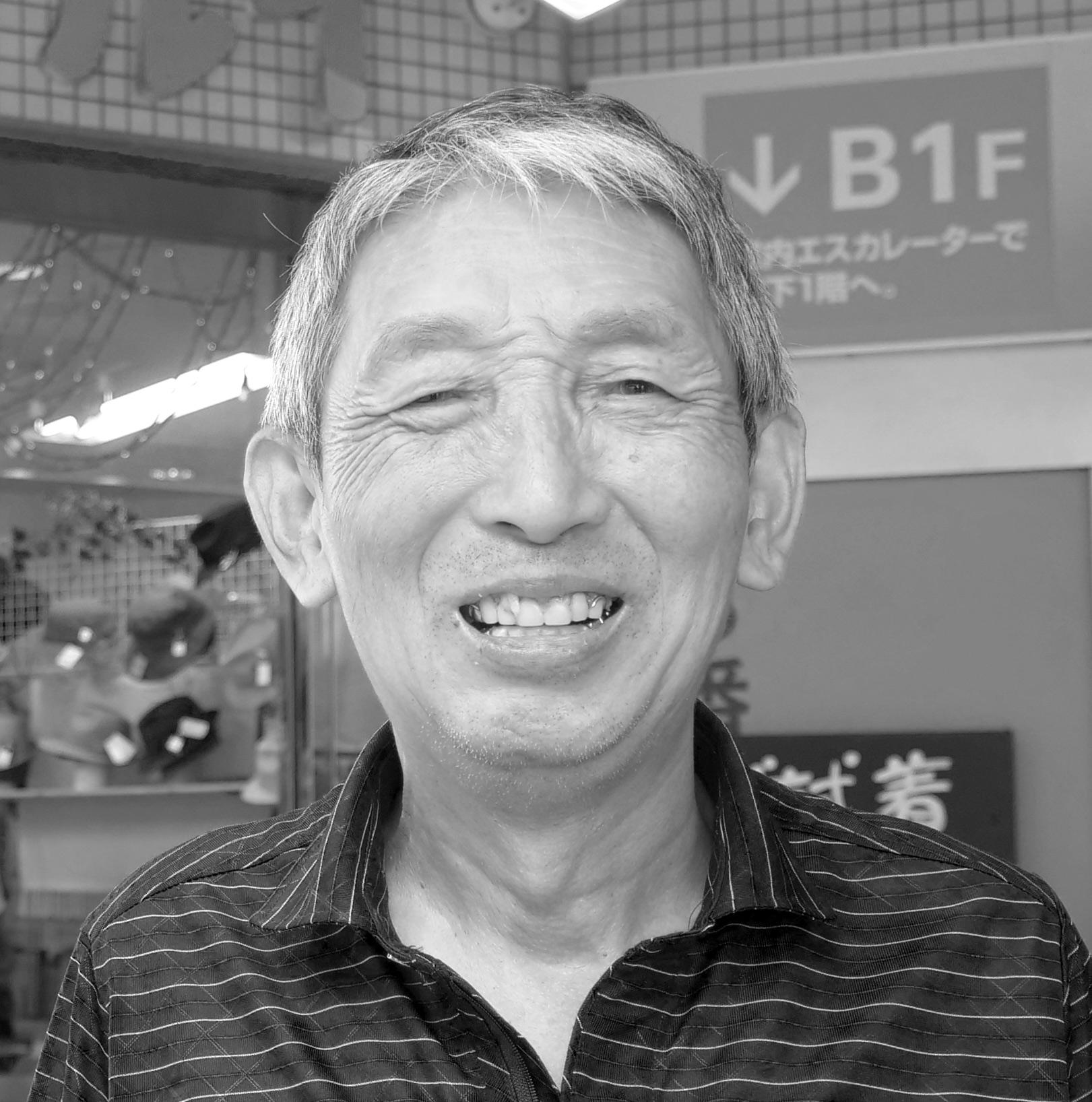 YOSHIAKI IMAI