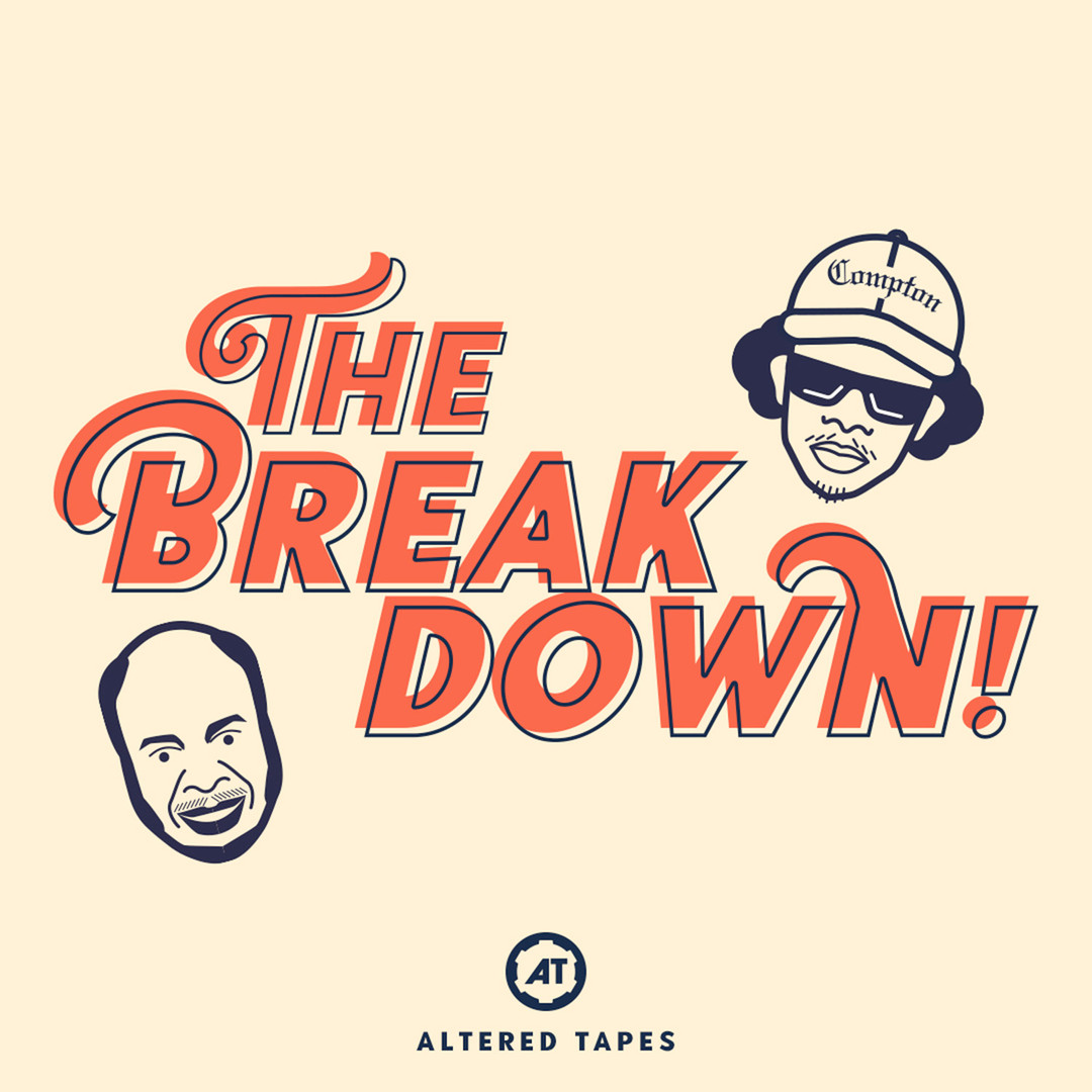 Altered Tapes - The Breakdown