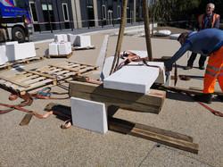 Herriot Watt Bench Instalation (8)