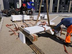 Herriot Watt Bench Instalation (7)