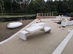 Herriot Watt Bench Instalation (11)