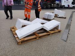 Herriot Watt Bench Instalation (4)