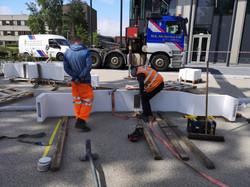 Herriot Watt Bench Instalation (12)